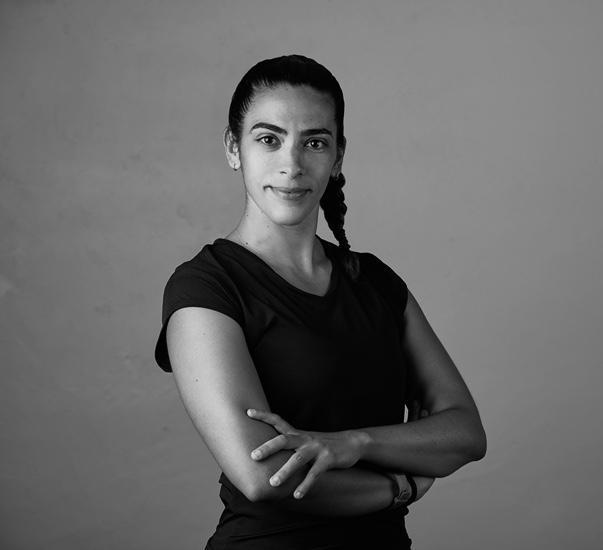 Sara Broa